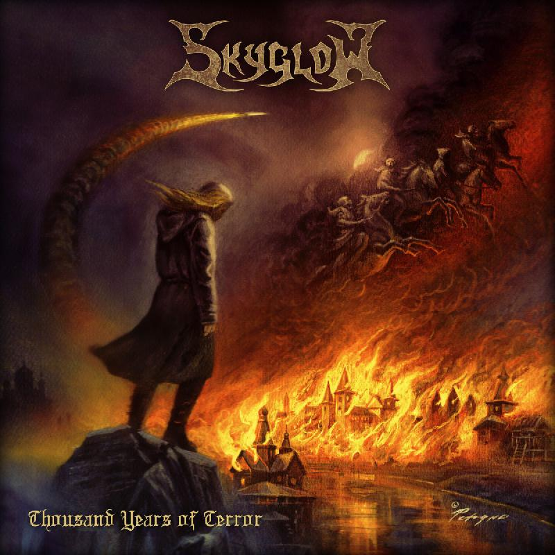 Skyglow Thousand Years of Terror