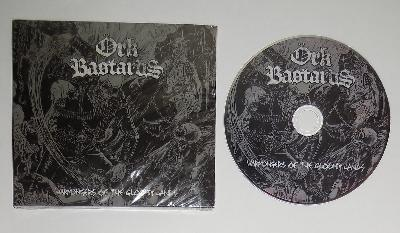 CD, Digipack